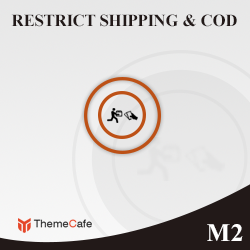 Restrict Shipping & COD
