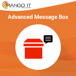 Advanced Message Box