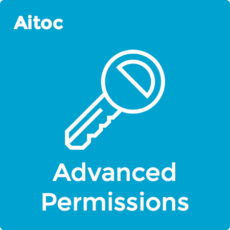 Advanced Permissions