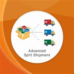 Advanced Split Shipment