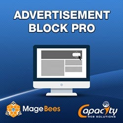 Advertisement Block Pro