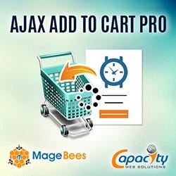 Ajax Add To Cart Pro