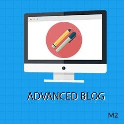 Advanced Blog