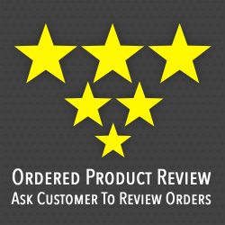 Ordered Product Review