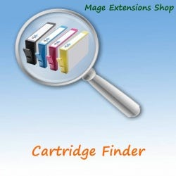 Cartridge Finder