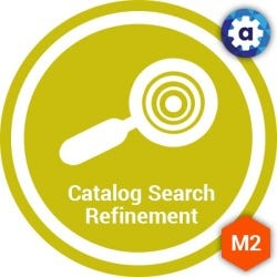 Catalog Search Refinement
