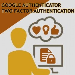 Google Authenticator Two Factor Authentication