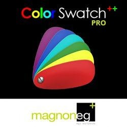 Color Swatch Pro