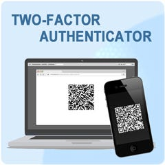 Two Factor Authenticator