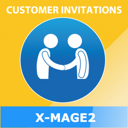 Customer Invitations