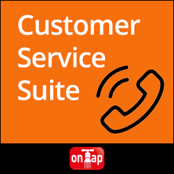 Customer Service Suite
