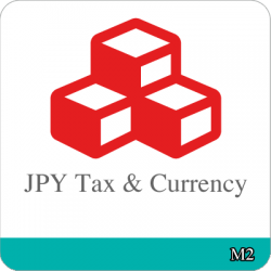 JPY Tax & Currency