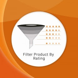 Filter Product By Rating