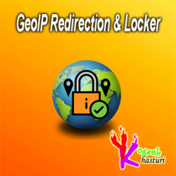 GeoIP Redirection & Locker