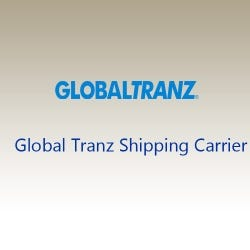GlobalTranz Shipping Carrier