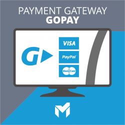GoPay Payment