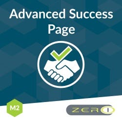 Advanced Success Page