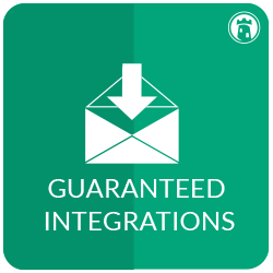 Guaranteed Integrations