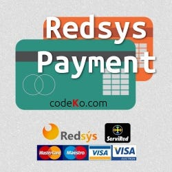 Redsys Payments