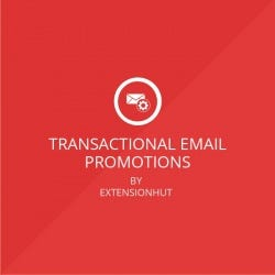 Transactional Email Promotions