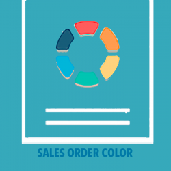 Sales Order Color