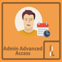Admin Advanced Access
