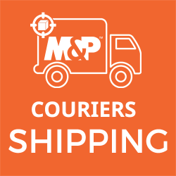 M&P Couriers Shipping