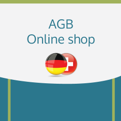 AGB Online Shop