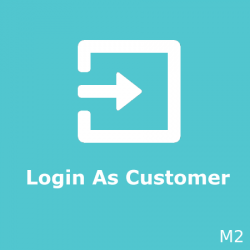 Login As Customer