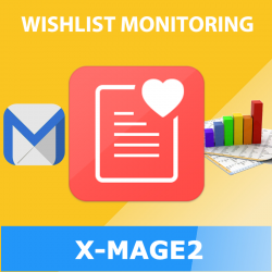 Wishlist Monitoring