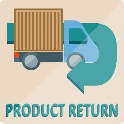 RMA Product Return