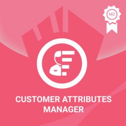 Customer Attributes Manager