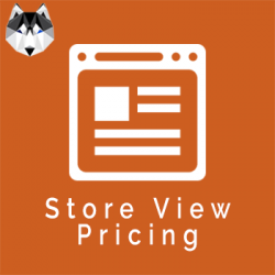 Store View Pricing