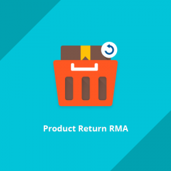 Product Return RMA