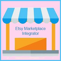 Etsy Marketplace Integrator