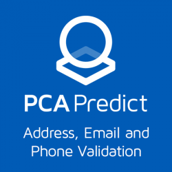 Address, Email & Phone Validation