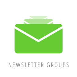 Newsletter Groups
