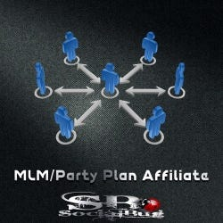 MLM PARTY PLAN AFFILIATE