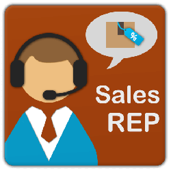 Sales Representative Commission Manager