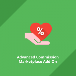 Advanced Commission Marketplace Add-On