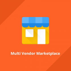 Multi Vendor Marketplace
