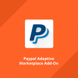 Paypal Adaptive Marketplace Add-On
