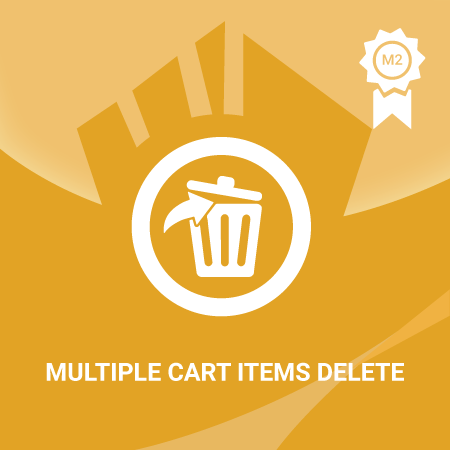 Multiple Cart Items Delete