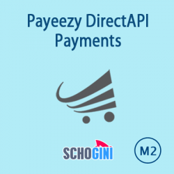 Payeezy DirectAPI Payments