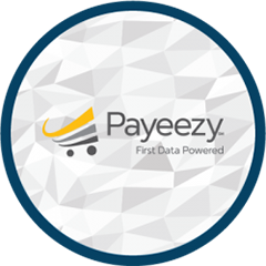 Payeezy First Data