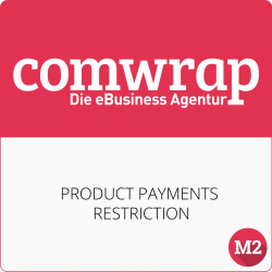 Product Payments Restriction