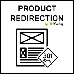 Product Redirection