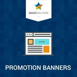 Promotion Banners