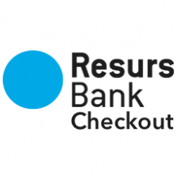 Resurs Bank Checkout