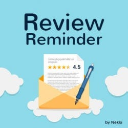 Review Reminder
